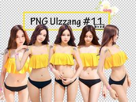 PNG Ulzzang Girl #11 By Pj by LVTrangAnh