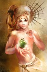 That Rotten Fruit by verdant