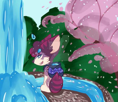 Mai's Growth Art 1