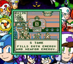 Mega Man Eternal II - Auto's Shop (Mega Man) by DiscreteComputation