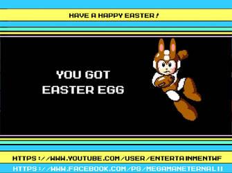 You Got Easter Egg - Happy Easter! by DiscreteComputation
