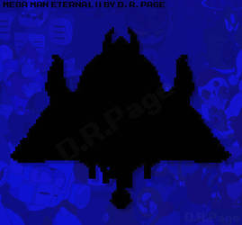 Mega Man Eternal II - A Special Boss