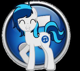 iTunes Pony Icon