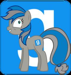 Garry's Mod Pony Icon