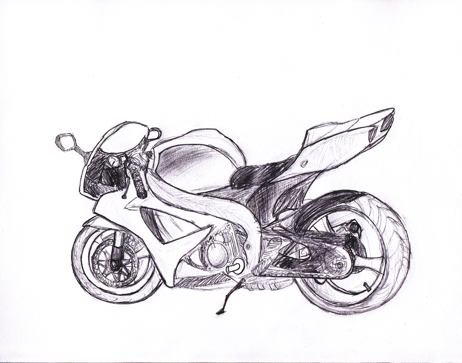 suzuki gsxr 600 by buttcrack06 on deviantart