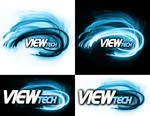 VIEWtech logo by Pytak