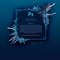 Descargar Photoshop CC by BMaraj