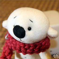 Christmas mood by wooltoys-ru