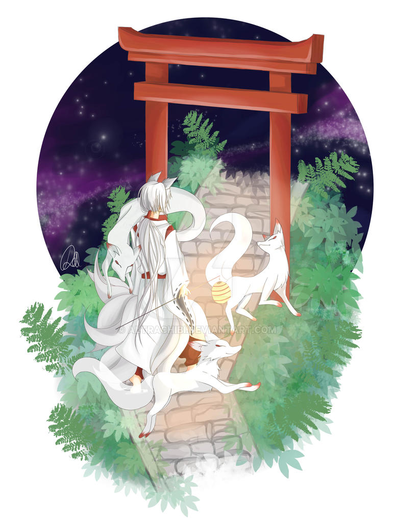 Path by altrachibi