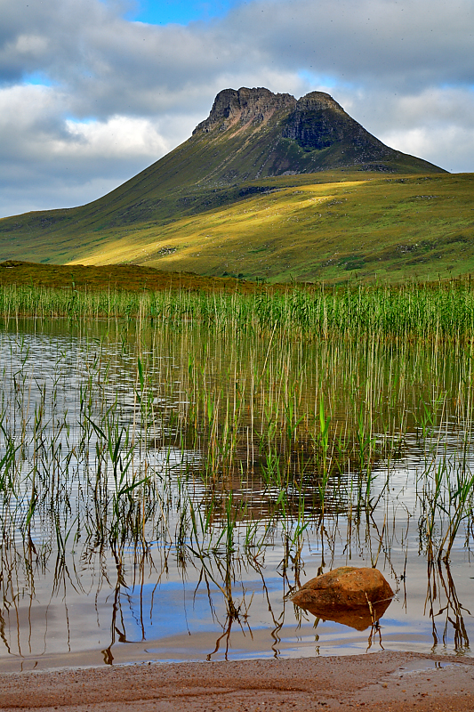 Scotland Highlands .... Pieces of Beauty