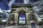 Paris Tour 7