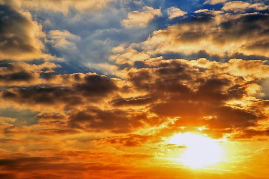 Ajman Sunrise 2