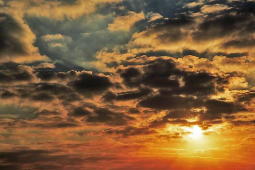 Ajman Sunrise 3