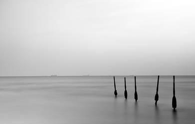 White Serenity by Hamrani