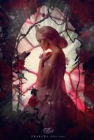 Fleurs du mal by SAKURA-Editions