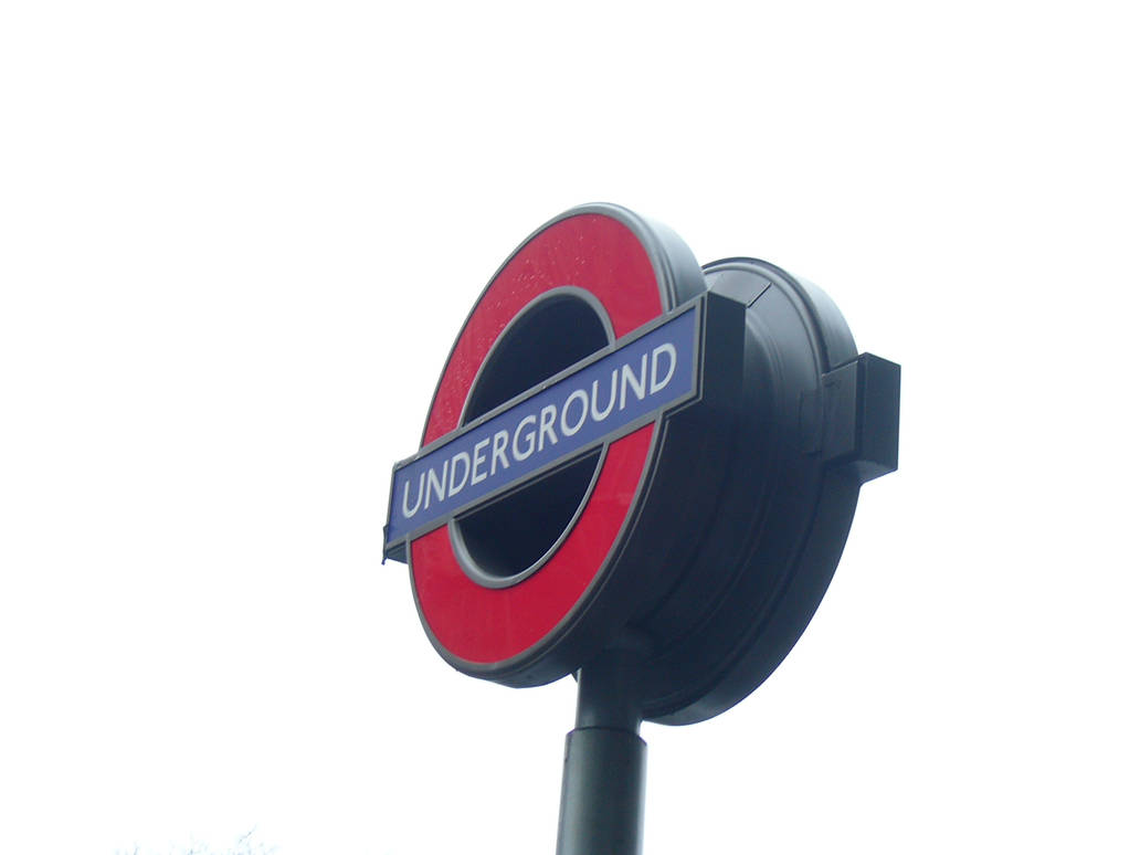 Underground symbol by Riverd-Stock