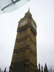 Big Ben by Riverd-Stock