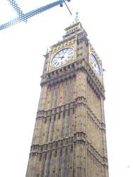 Big Ben2 by Riverd-Stock