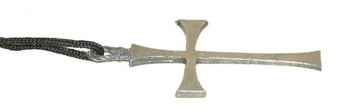 Cross 1 by Riverd-Stock