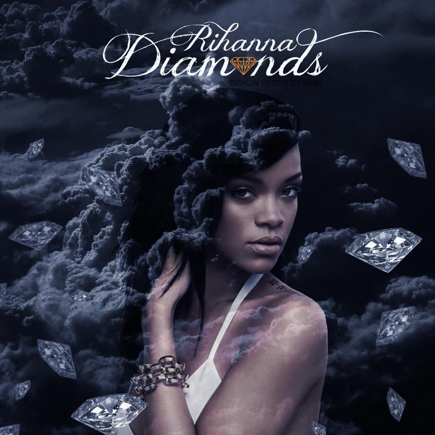 Rihanna Diamonds Tamir Assayag Remix Dj Scream