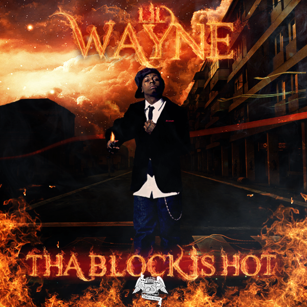 the block is hot by lil wayne You can also share lil wayne tha block is hot 1999 or any other file with the community upload any file up to 20 mb size without any limitations.