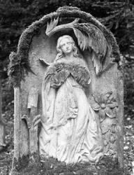 Maxey sur Vaise, Grave.