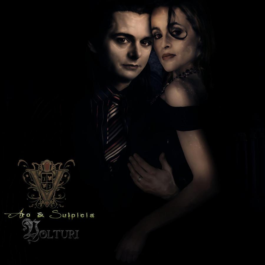 Demetri Volturi X Bella - 0425