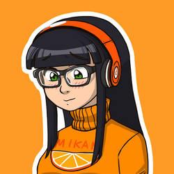 Clementine!