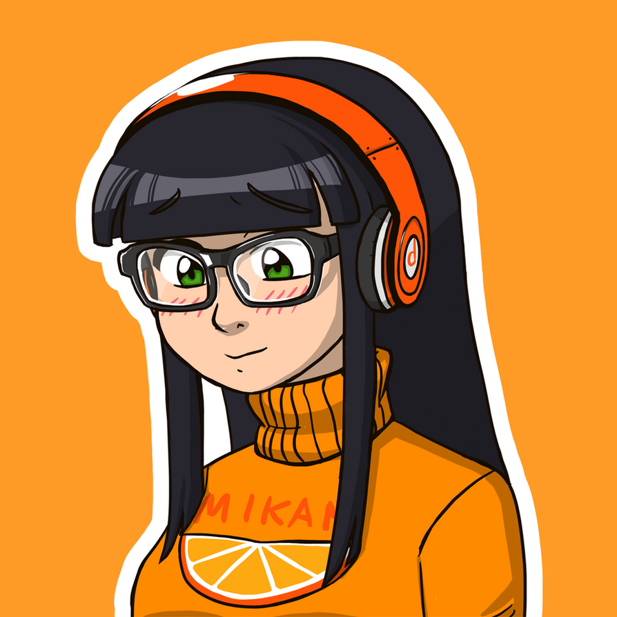 Clementine! by OmegaDez