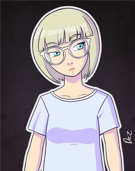Empty Girl