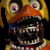 Old Chica Gamer Icon