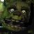 Springtrap Gamer Icon no.2