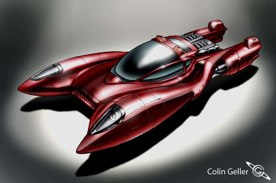 Skycar 2 0 By Meckanicalmind On Deviantart