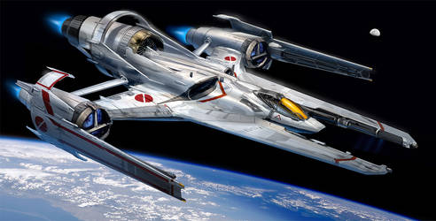 Starfighter One