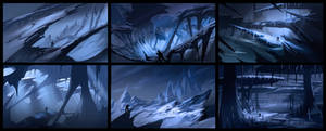 Ice World Thumbnails 2