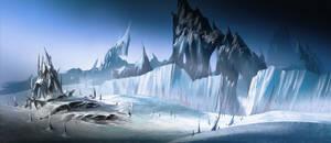 Ice Planet Hive