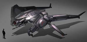 FUSE Raven Facility Boss V3