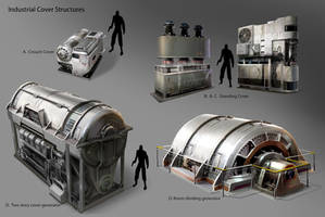 FUSE Cover Props by MeckanicalMind