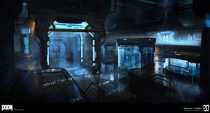 DOOM - First Arena