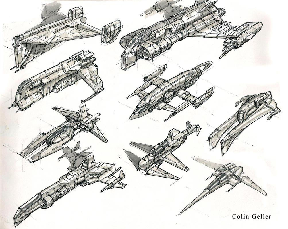 World Of Ortix: Spaceship Sunday