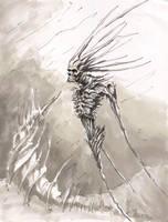 Mature Darkling by MeckanicalMind