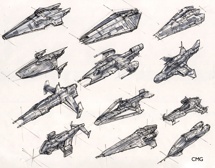 Star Wars: Rebuilding Of Empires