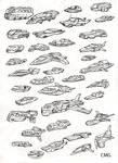 37 Flying Cars