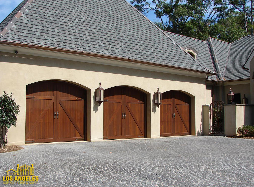 Los Angeles Garage Door And Gates Services By Lagaragedoorsgate On