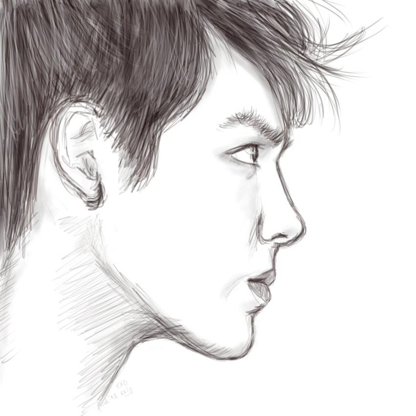 Kris by TheNomNomApple