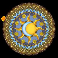 The Eden Elven Ancient Symbol
