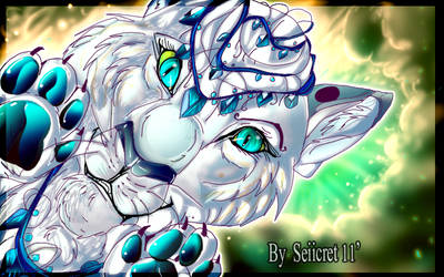 -+ Velvet Sapphire-+ by Saiicret