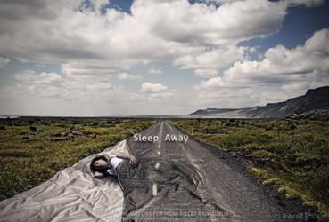 Sleep Away ! by MazenDesignes