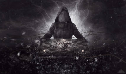 illuminati by MazenDesignes