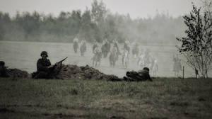 Cavalry Raid by ironman80